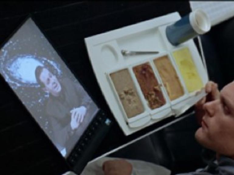 """""""Odyssee im Weltraum"""" darf von Samsung nicht als Beweismaterial verwendet werden"""