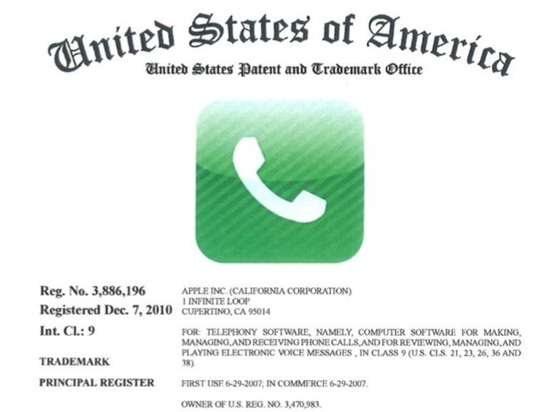 Patentstreit: Samsung soll auch Apples App-Symbole kopiert haben