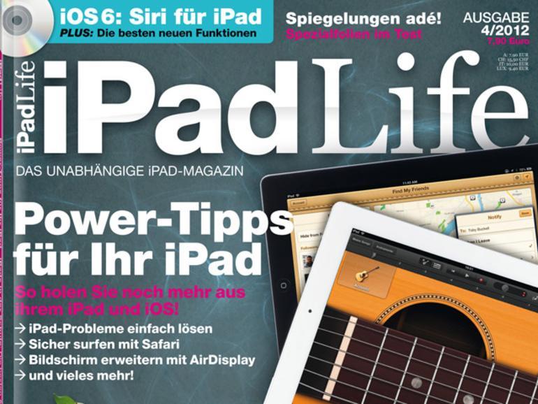 Musik machen mit dem iPad