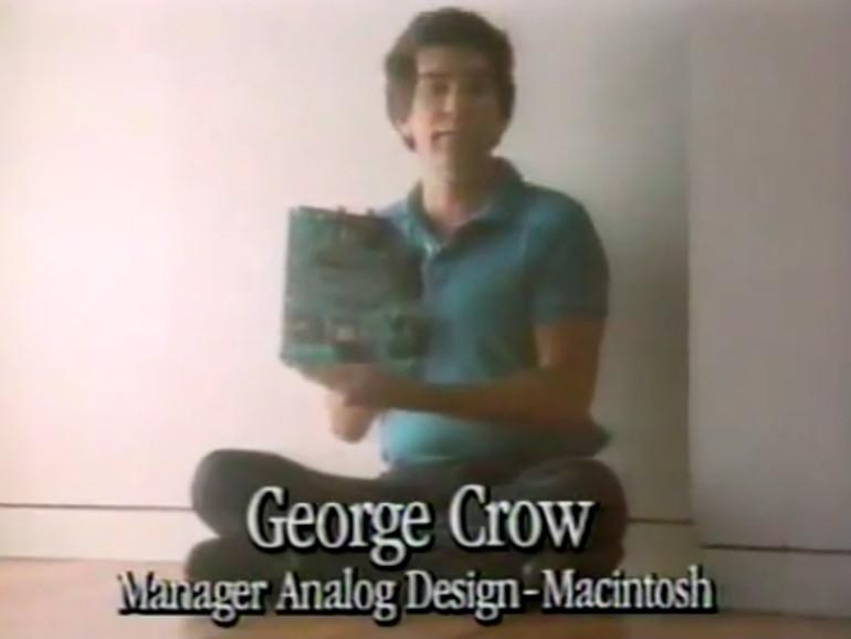 Apples Selbstzensur: Warum dieser Macintosh-Werbespot nie gezeigt wurde
