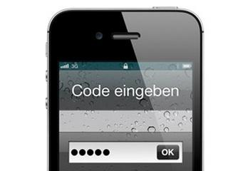 iOS-Verschlüsselung: Nicht einmal Geheimdienste können das iPhone knacken