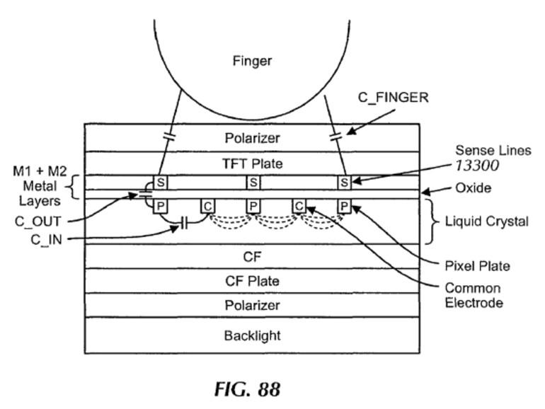 Apple erhält In-Cell-Patent zugesprochen – rechtzeitig für das neue iPhone?