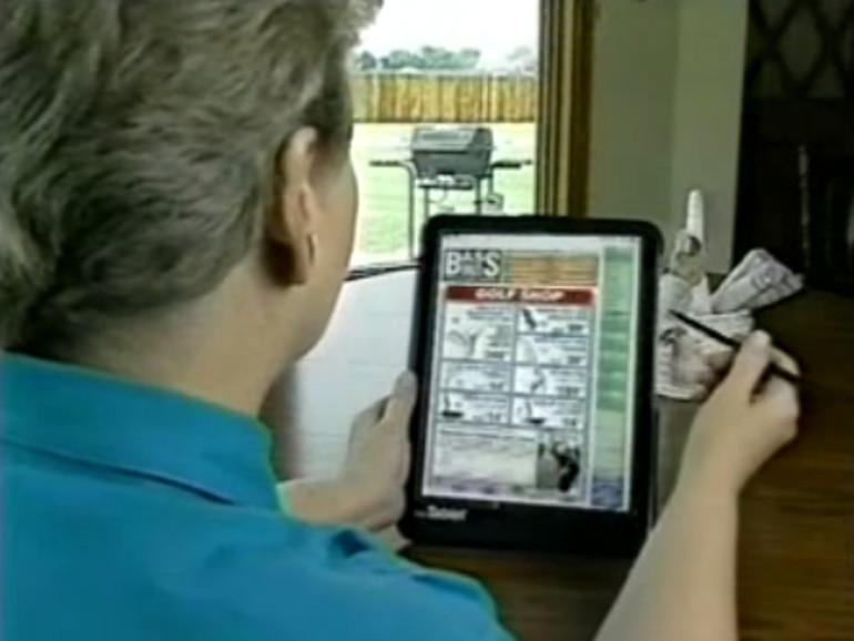Samsung: iPad-Design gab es bereits früher, Patente ungültig