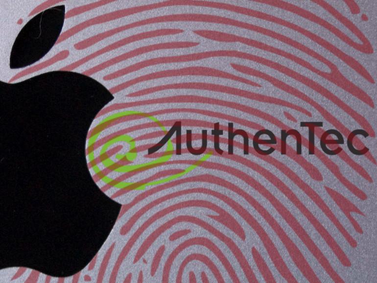 AuthenTec-Übernahme deutet auf iPhones mit Fingerabdruck-Scanner