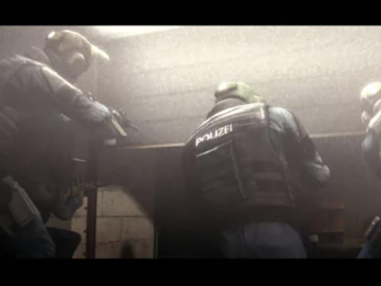 Valve veröffentlicht Counter Strike: Global Offensive