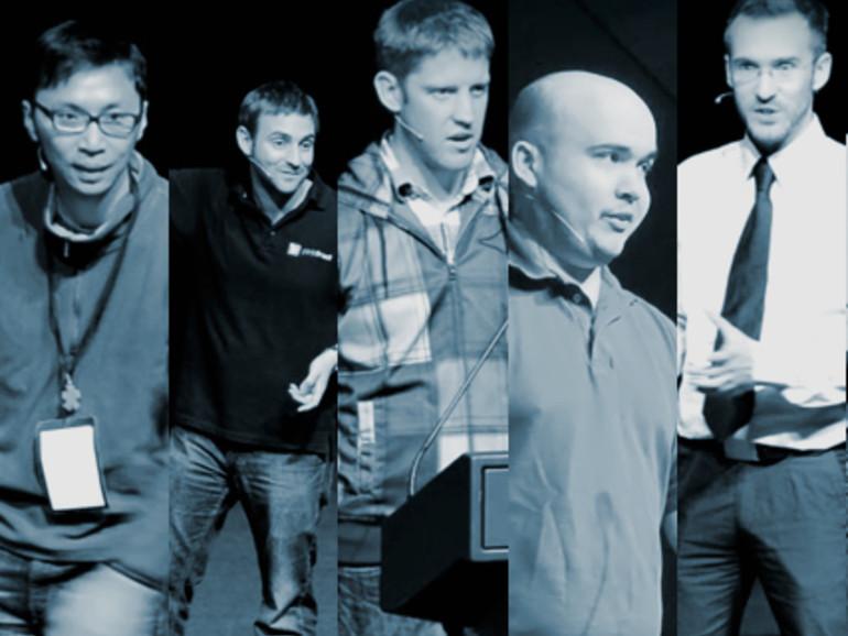 iOS-Entwicklerkonferenz One More Thing: Videos veröffentlicht