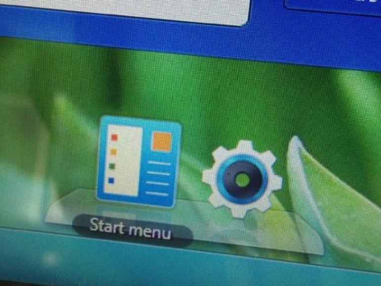 Samsung führt Start-Menü unter Windows 8 wieder ein