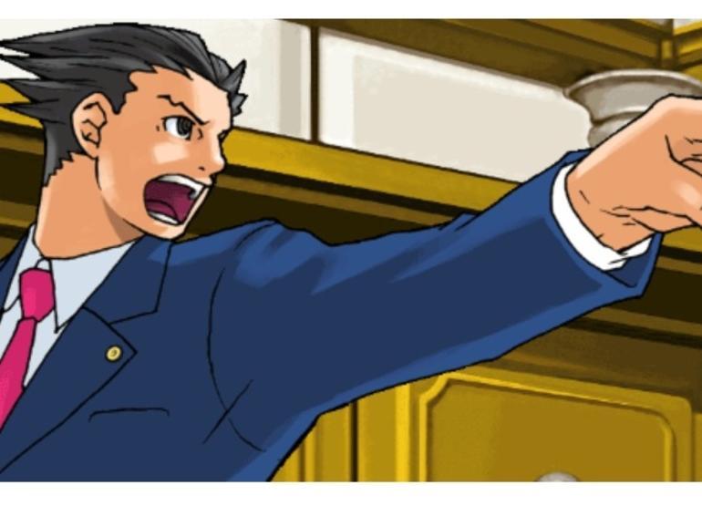 """Nintendo-DS-Spieleklassiker """"Phoenix Wright: Ace Attorney"""" erscheint als HD-Version für iPhone und iPad"""