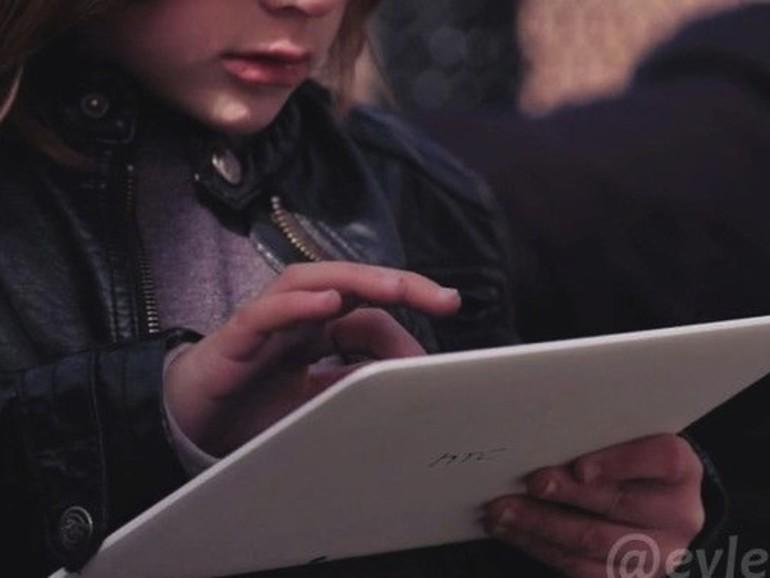 Angebliches HTC-Tablet ähnelt dem iMac