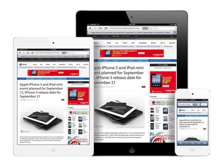 iPad mini: Instapaper-Entwickler entdeckt verräterische Log-Einträge