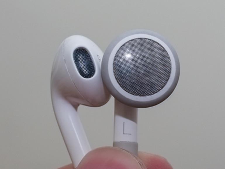 Video zeigt neue iPhone-Kopfhörer von Apple