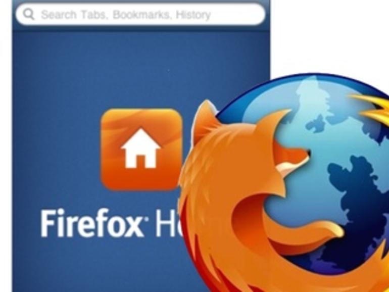 iOS-Browser Firefox Home wird eingestellt