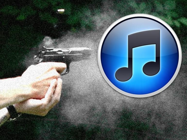 iTunes Store: Songs lassen sich nicht vererben, Bruce Willis will klagen