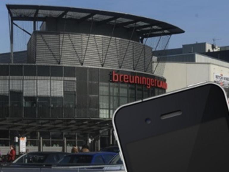 Apple-Store-Eröffnung in Sindelfingen deutet auf iPhone-Launch am 21. September