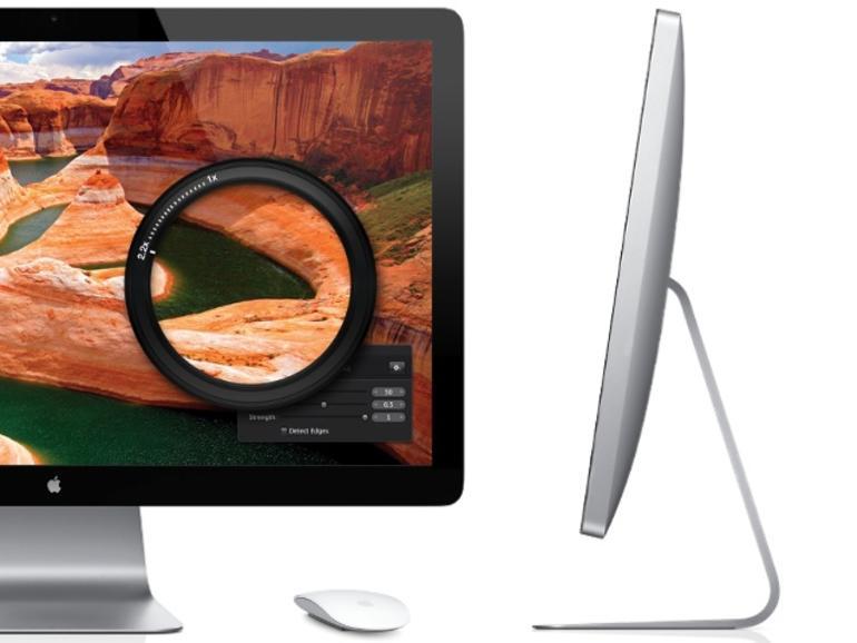 Bericht: Neue iMac-Modelle und 13-Zoll-MacBook-Pro mit Retina-Display fertig für Versand