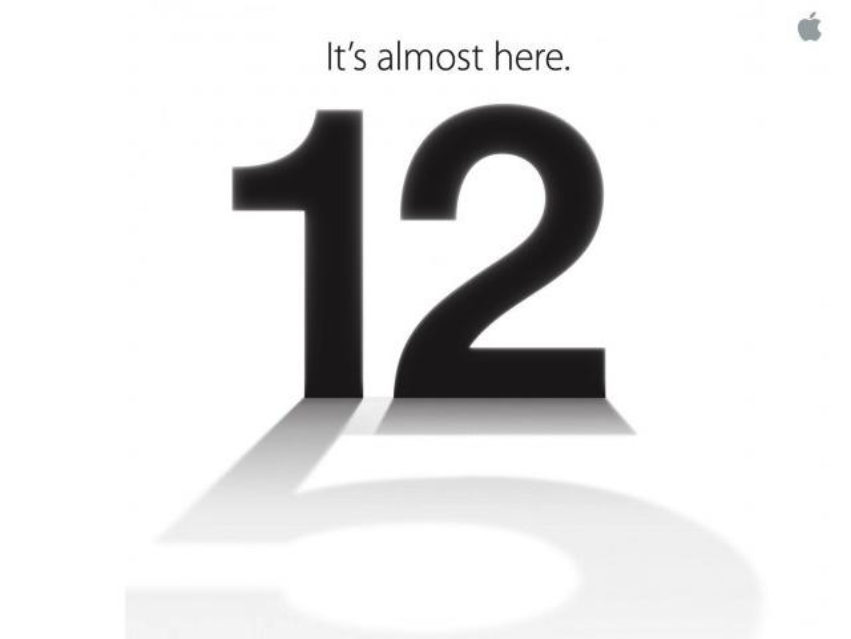 Mac Life LIVE: Ticker zum iPhone-5-Event