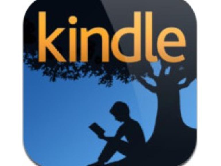 Kindle: iOS-App erhält umfassendes Update