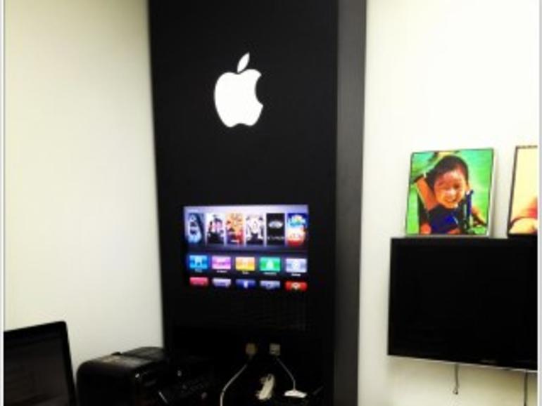 Netzfundstück: Fan verwandelt Arbeitszimmer in Apple Store