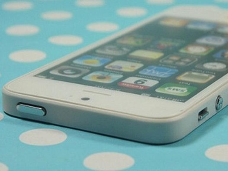 Netzfundstück: Das 5-Dollar-iPhone