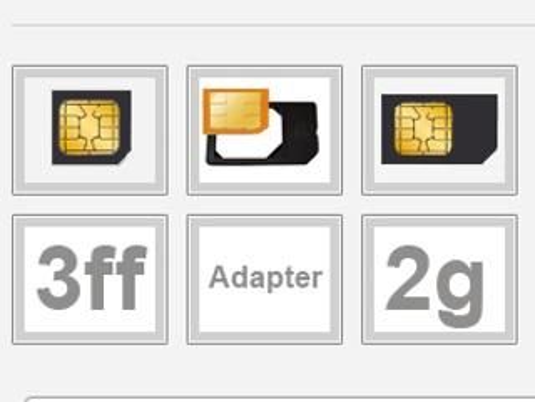 iPhone 5: Nano-SIM-Adapter bereits verfügbar