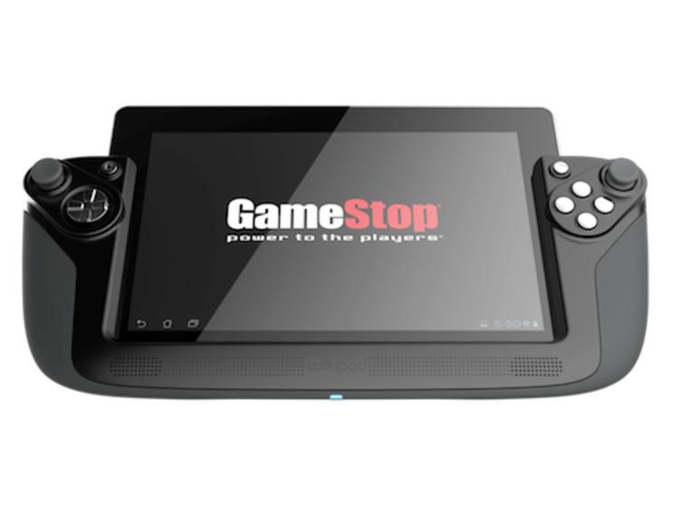 Wikipad: Tablet mit Gamepad kommt in den US-Handel