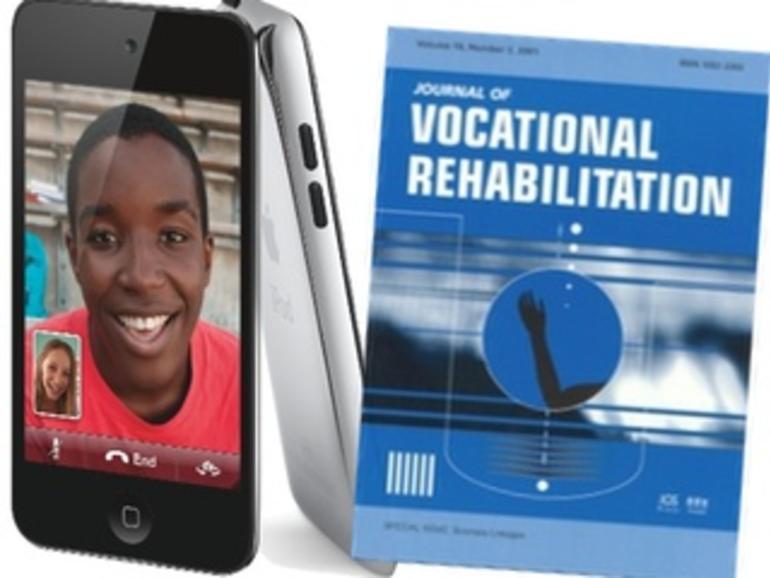 iPod touch und Apps als Unterstützung für Autisten