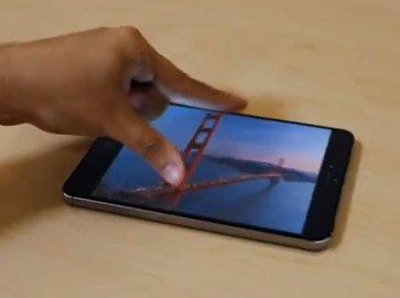Konzeptvideo: iPhone 5 als