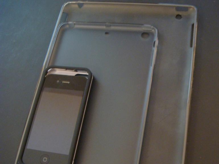 Rundumschlag: Diverse iPad- und iPhone-Schutzhüllen im direkten Vergleich