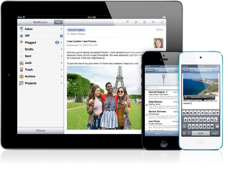 iOS 6 für iPhone, iPad und iPod touch erscheint am 19. September