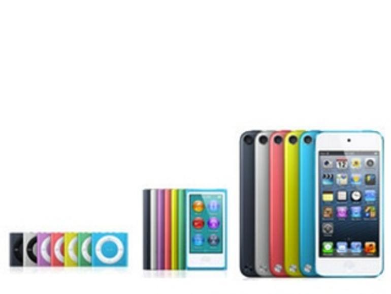 Apple veröffentlicht neuen iPod-Werbespot