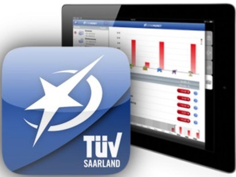 Finanzverwaltung StarMoney für iOS bis zum 14. Oktober kostenlos
