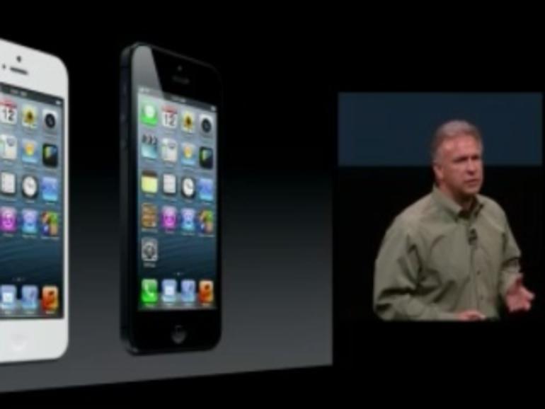 Netzfundstück: Die iPhone-5-Keynote als 90-Sekunden-Videoclip