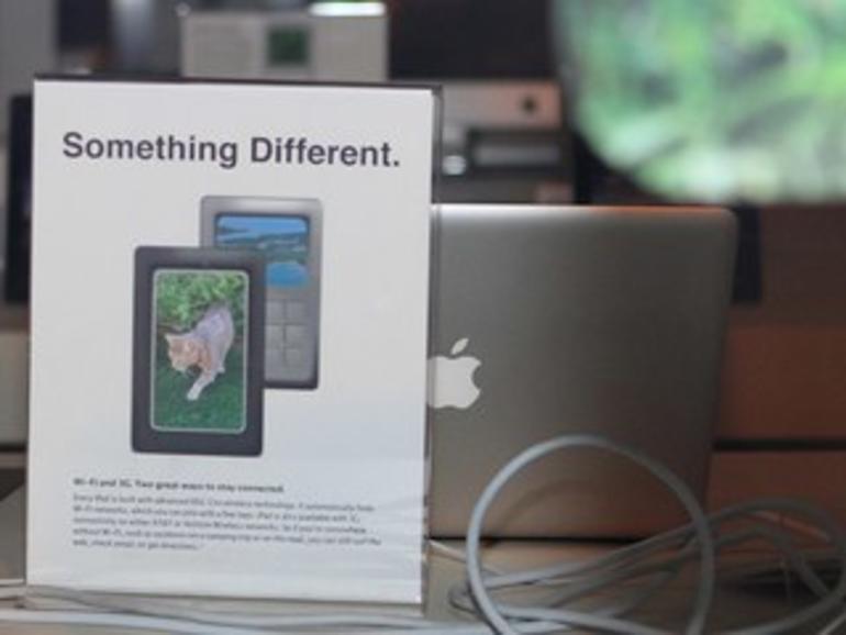 Samsung baut kompletten Apple Store für Anti-iPhone-Werbespot nach