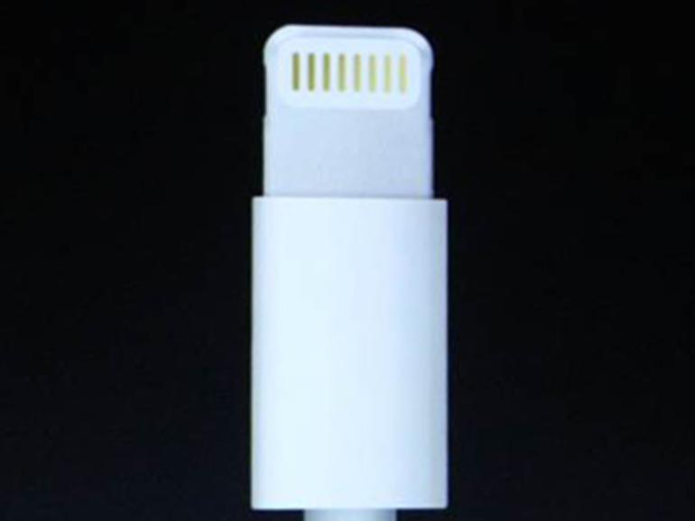Lightning-Anschluss: Apple soll Regeln für Zubehörhersteller weiter verschärfen