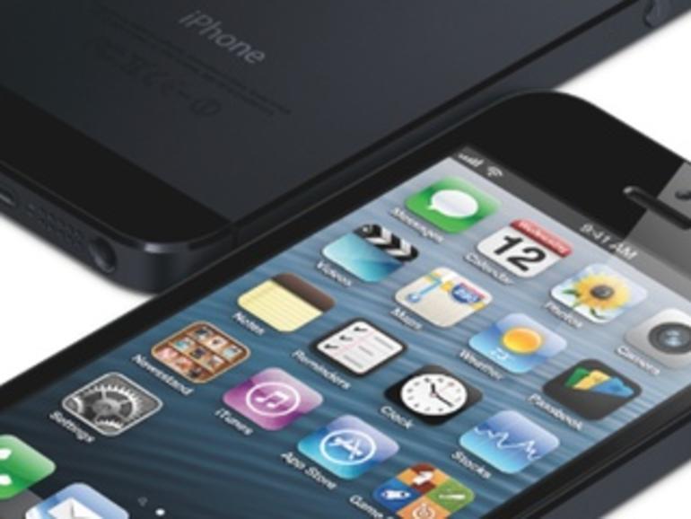 iPhone 5 mit WiFi-Schwächen?