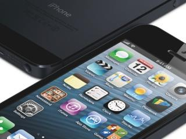 iPhone 5 Kamera: Bei schlechten Lichtverhältnissen nur 4 Megapixel