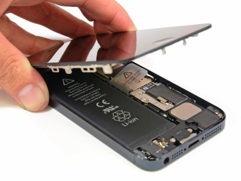 iPhone 5: Neues, dünneres Display der Grund für schlechte Verfügbarkeit?