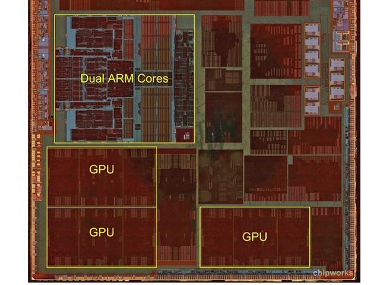 Apple-A6-Chip entstand in aufwändigem Layout-Prozess