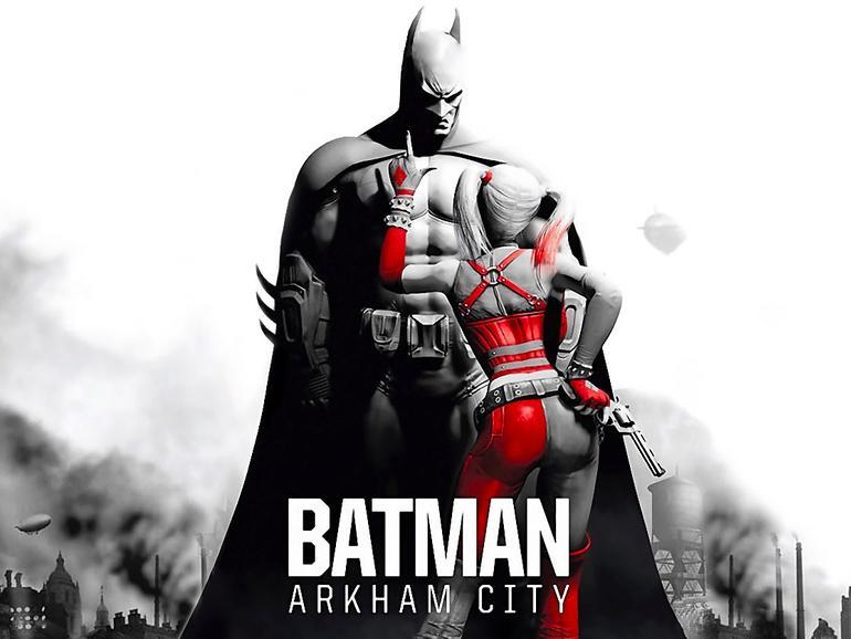 """Feral kündigt """"Batman: Arkham City"""" für OS X an"""