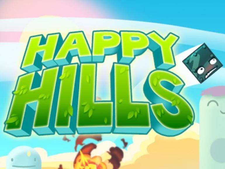 """Im Test: """"Happy Hills"""" für den Mac"""