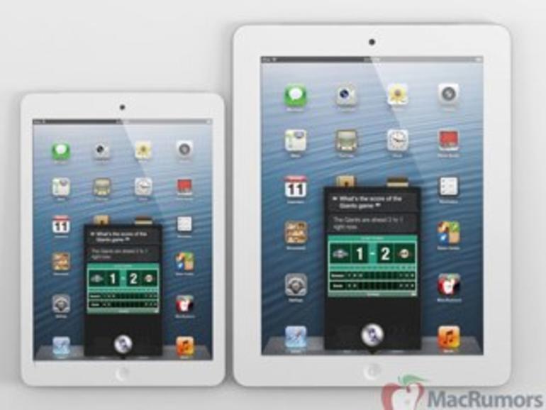 iPad mini: Brasilianische Foxconn-Fabrik soll mit Fertigung begonnen haben