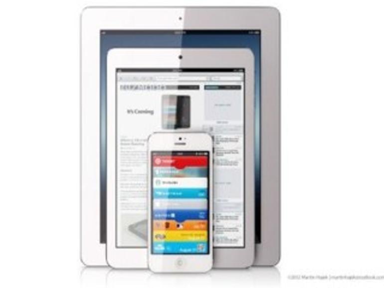 iPad mini: Apple hat angeblich 10 Millionen Geräte für das Weihnachtsgeschäft bestellt
