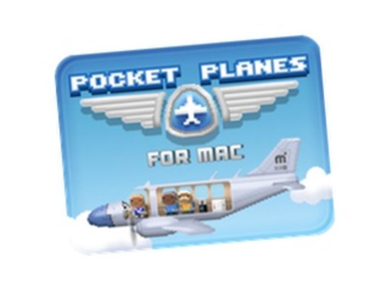 iOS-Hit Pocket Planes erscheint auch für OS X