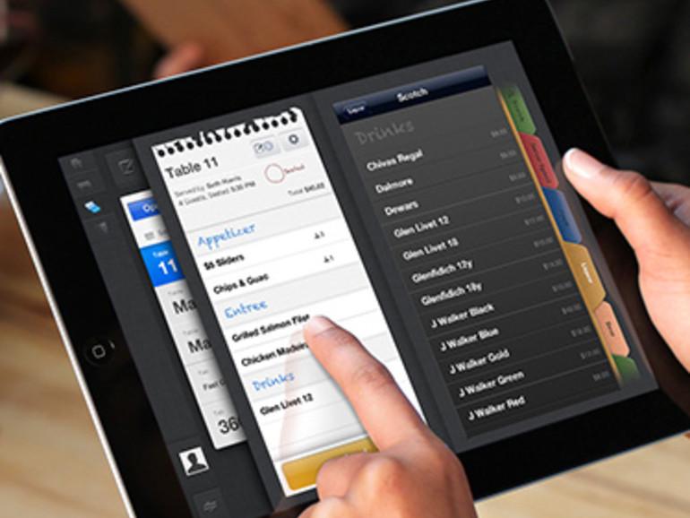 Groupon startet iPad-basiertes POS-Terminal
