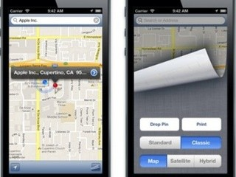 ClassicMap: Google-Maps-Alternative aus dem App Store entfernt