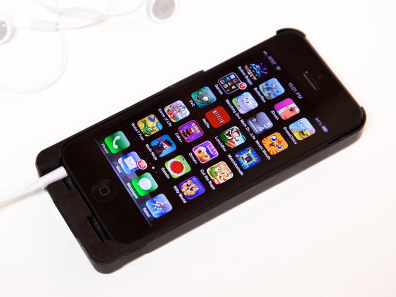iExpander: Multi-Erweiterung für iPhone 4/4S/5