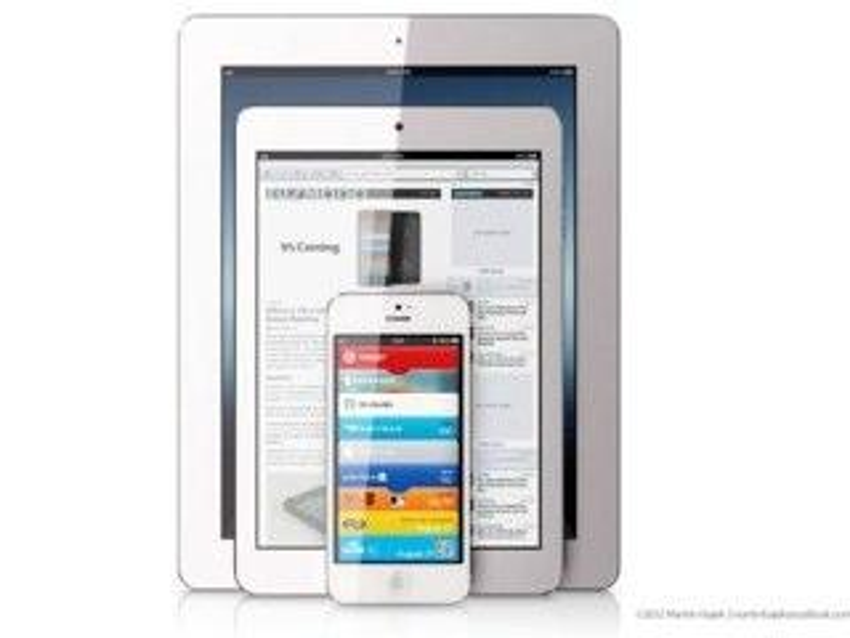 iPad mini: Modellnummern deuten 24 Varianten an