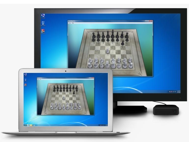 Für ältere Macs und PCs: AirPlay Synchronisierung nachrüsten