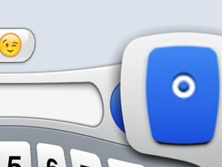 iOS-Tipp: So erreichen Sie das Grad-Symbol auf der Bildschirmtastatur