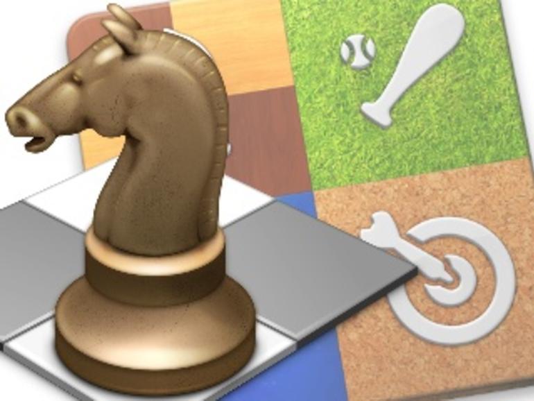 OS X Mountain Lion: Kostenlos Schach gegen Freunde und Fremde spielen